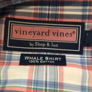 Vineyard Vines Shirts - VINEYARD VINES BUTTON DOWN